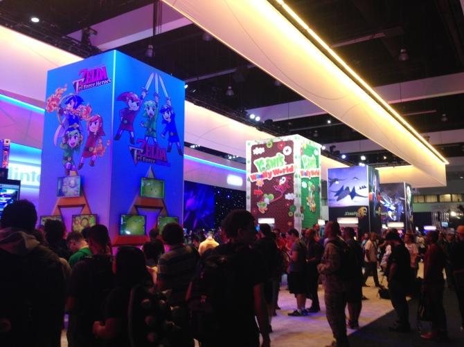 E3_2015_Nintendo